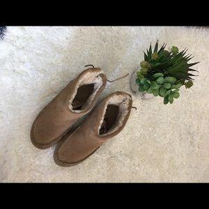 Tory Burch Women's Boots Size 10